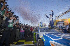 NASCAR: Oct 30 Goody's Fast Relief 500 Stock Photos