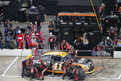 NASCAR: Oct 30 Goody's Fast Relief 500 Royalty Free Stock Photos
