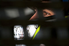 NASCAR:  October 02 Price Chopper 400 Stock Photography
