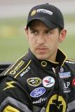 NASCAR:  October 02 Price Chopper 400 Stock Image