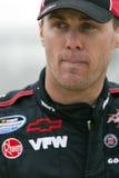 NASCAR:  October 03 Kansas Lottery 300 Royalty Free Stock Images