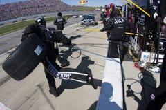 NASCAR:  October 04 Price Chopper 400 Stock Photo
