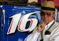 NASCAR:  October 09 Copart 300 Royalty Free Stock Photo