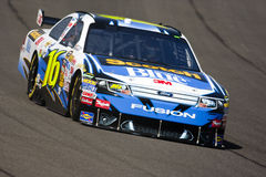 NASCAR:  October 09 Pepsi 500 Royalty Free Stock Image