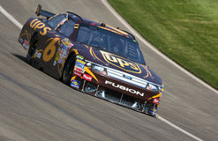 NASCAR:  October 09 Pepsi 500 Royalty Free Stock Photo