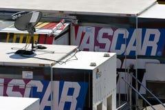 NASCAR:  October 09 Pepsi 500 Royalty Free Stock Photo