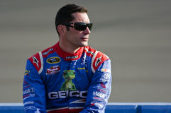 NASCAR:  October 09 Pepsi 500 Stock Images