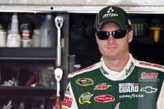 NASCAR:  October 10 Pepsi 500 Royalty Free Stock Photos