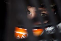 NASCAR:  October 10 Pepsi 500 Stock Image