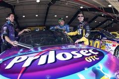 NASCAR:  October 10 Pepsi 500 Stock Photos