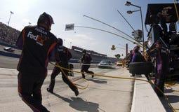 NASCAR:  October 11 Pepsi 500 Stock Photos