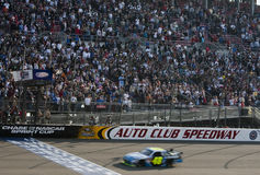 NASCAR:  October 11 Pepsi 500 Royalty Free Stock Photography