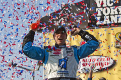 NASCAR:  October 11 Pepsi 500 Royalty Free Stock Images