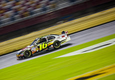NASCAR:  October 15 NASCAR Banking 500 Royalty Free Stock Photos