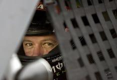 NASCAR:  October 15 NASCAR Banking 500 Stock Photos