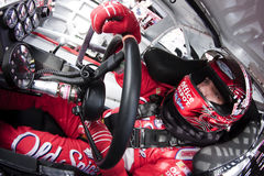 NASCAR:  October 23 Tums Fast Relief 500 Royalty Free Stock Photography
