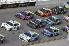 NASCAR : 15 octobre Alabama 500 Images stock