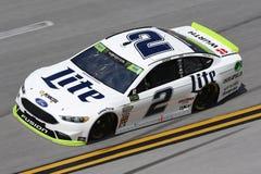 NASCAR: Am 13. Oktober Alabama 500 Lizenzfreie Stockfotografie