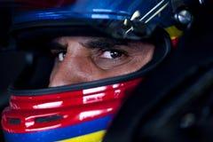 NASCAR: Oktober Energie 500 van 30 Ampère Royalty-vrije Stock Foto's