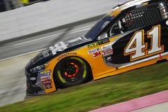 NASCAR: Oktober 29 första data 500 Royaltyfria Foton