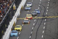 NASCAR: Oktober 30 godbits snabba lättnad 500 Royaltyfri Foto