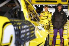 NASCAR: Oktober 29 godbits snabba lättnad 500 Arkivbild