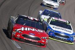 NASCAR: Oktober 22 Hollywood kasino 400 Arkivfoto
