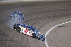 NASCAR: Oktober 22 Hollywood kasino 400 Arkivbilder