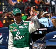 NASCAR - Onde di junior di Dale Earnhardt Fotografia Stock