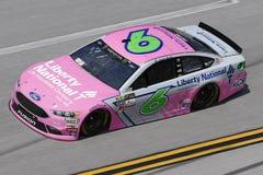 NASCAR: Październik 13 Alabama 500 Obrazy Stock