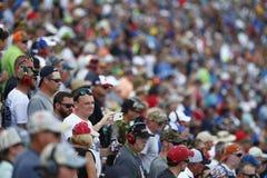 NASCAR: Październik 15 Alabama 500 Zdjęcie Royalty Free