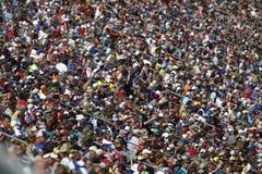 NASCAR: Październik 15 Alabama 500 Obrazy Stock