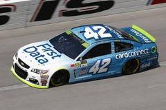 NASCAR: Październik 13 Alabama 500 Obraz Stock
