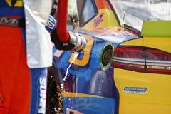 NASCAR: Październik 15 Alabama 500 Fotografia Stock
