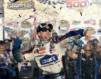 NASCAR: Peças de automóvel de O'Reilly do verificador novembro de 15 Fotos de Stock