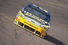 NASCAR: Piezas de automóvil de O'Reilly del inspector del 13 de noviembre Fotografía de archivo
