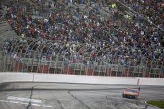 NASCAR : Plis du 5 mars d'honneur QuikTrip 500 Photos libres de droits