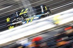 NASCAR : Premières données 500 du 29 octobre Images stock
