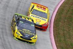 NASCAR : Premières données 500 du 29 octobre Photographie stock libre de droits