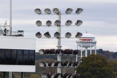 NASCAR : Premières données 500 du 29 octobre Images libres de droits