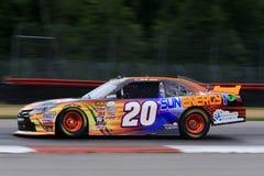 NASCAR pro racing Stock Images