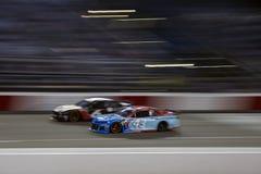 NASCAR: Proprietários 400 de Toyota do 13 de abril fotografia de stock royalty free
