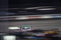 NASCAR: Proprietários 400 de Toyota do 13 de abril foto de stock