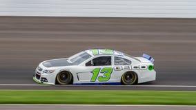 NASCAR-prov Arkivbild