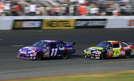 NASCAR race Stock Photos