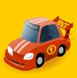 Nascar Race Car Stock Image