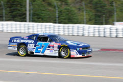 Nascar racing car Stock Photography