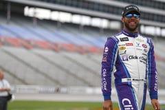 NASCAR: ` Reilly Auto Parts 500 del 6 aprile O Fotografia Stock