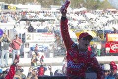 NASCAR: Relevación rápida 500 de la chuchería del 3 de abril Fotografía de archivo