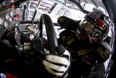 NASCAR: Ricambi auto 300 del 16 aprile O'Reilly Fotografia Stock